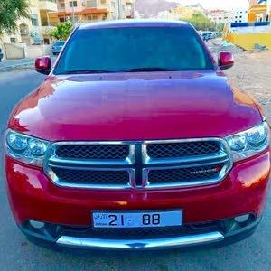 1 - 9,999 km Dodge Durango 2013 for sale