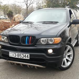 BMW X5 2002 - Used