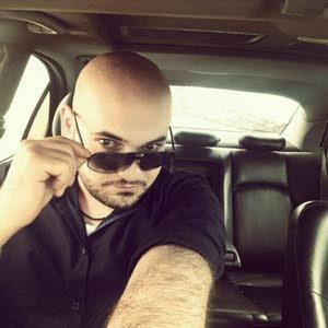 احمد الناجي
