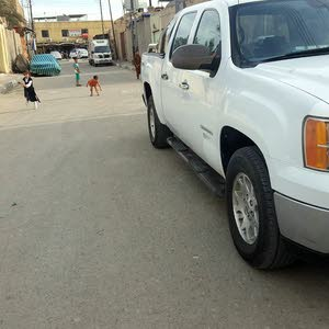 Used GMC Sierra for sale in Basra