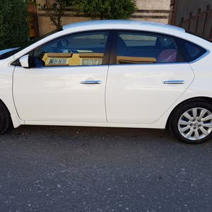 40,000 - 49,999 km mileage Nissan Sentra for sale