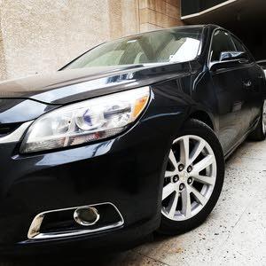 New Chevrolet 2014