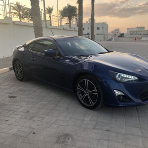 Used condition Toyota GT86 2014 with  km mileage