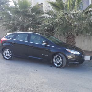 60,000 - 69,999 km Ford Focus 2014 for sale