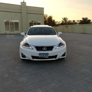 Lexus IS 2012 For Sale