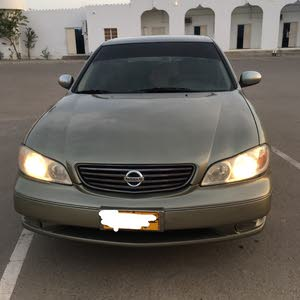 Best price! Nissan Maxima 2000 for sale