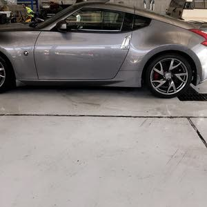 2013 Used 370Z with Automatic transmission is available for sale