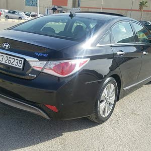 For sale a New Hyundai  2014