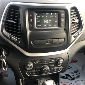 Jeep Cherokee 2014 For Sale