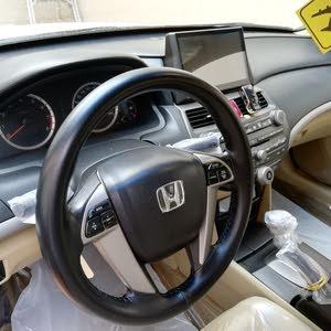 +200,000 km Honda Accord 2012 for sale