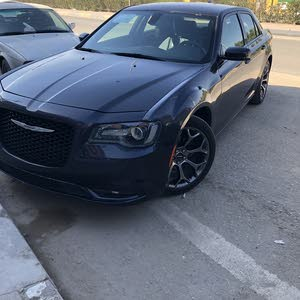 Used 2017 Chrysler 300C for sale at best price