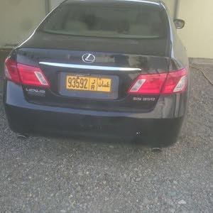Available for sale! 0 km mileage Lexus ES 2007
