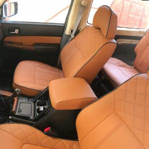 Nissan Patrol car for sale 2006 in Bahla city