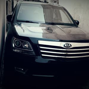 2010 Kia Mohave for sale
