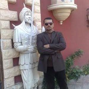Ahmed Abdelrazek