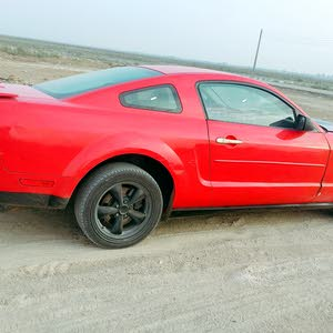 Automatic Ford 2008 for sale - New - Basra city