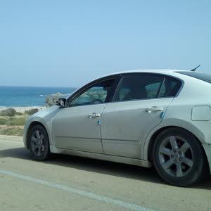 Nissan Altima 2008 - Automatic