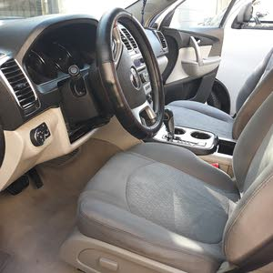 GMC Acadia 2008 good condition