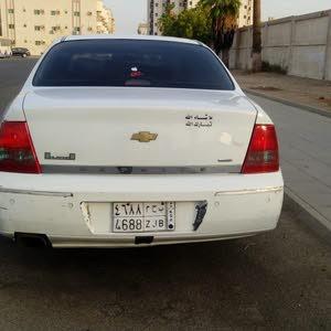 1 - 9,999 km Chevrolet Caprice 2006 for sale