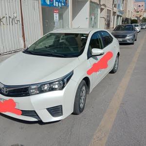 corolla XLI for sale in Khobar final price 40000
