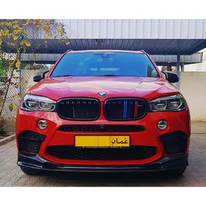 Automatic BMW 2016 for sale - Used - Muscat city