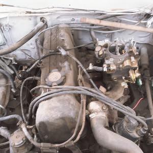 بيك اب داتسن 83 محرك كير بلاد جدد طخم تاير حداديه