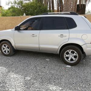 70,000 - 79,999 km mileage Hyundai Tucson for sale