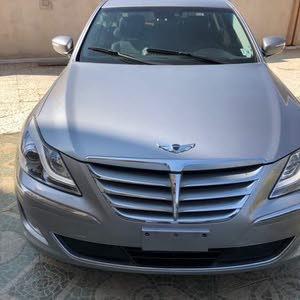 20,000 - 29,999 km Hyundai Genesis 2013 for sale