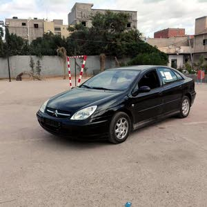 For sale Used Citroen C5