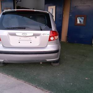 New Hyundai 2003