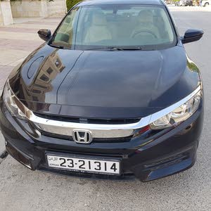 Used Civic 2017 for sale