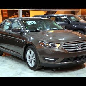 2015 Used Ford Taurus for sale