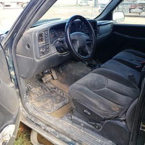 Chevrolet Silverado car for sale 2008 in Zliten city