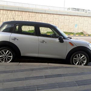 km MINI Countryman 2012 for sale