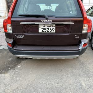 Volvo XC90 car is available for sale, the car is in Used condition