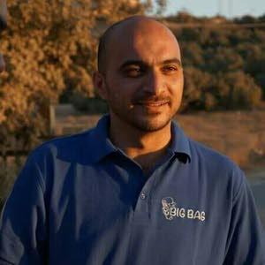 محمد العمد