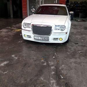 For sale 2005 White 300C