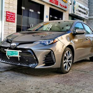 Automatic Toyota 2017 for sale - Used - Muscat city