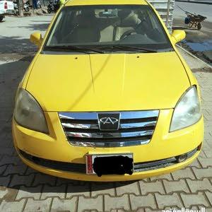 شيري A5 2010   بغداد