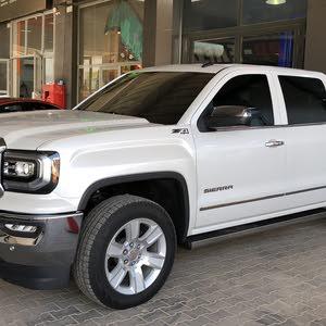 GMC 2017 for sale -  - Kuwait City city
