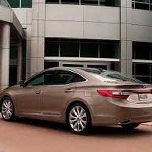 Hyundai Azera car for sale 2014 in Tripoli city