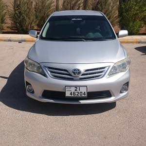 For sale Toyota Corolla car in Mafraq