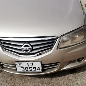 2001 Nissan Sunny for sale in Amman