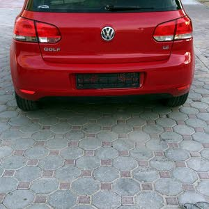 2011 Golf for sale