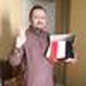 ابوسلمان فارس محمد المزاحم