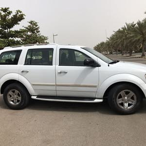Dodge Durango car for sale 2008 in Muscat city
