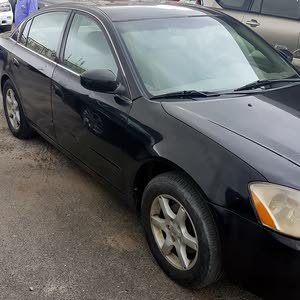 Used condition Nissan Altima 2007 with 10,000 - 19,999 km mileage