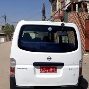 Nissan Murano Used in Basra