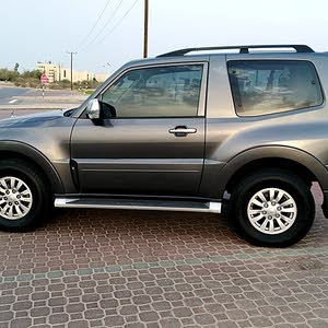 Mitsubishi Pajero car for sale 2015 in Muscat city