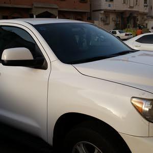 Toyota Sequoia 2012 Good Condition